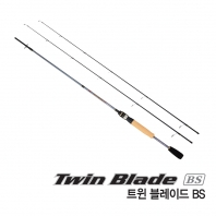 TWIN BLADE BS